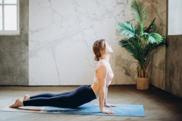 yoga can transform life